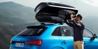 Audi Orijinal Aksesuarlar®